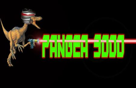 Sketch comedy troupe Pangea 3000