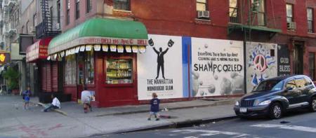 Manhattan Monologue Slam