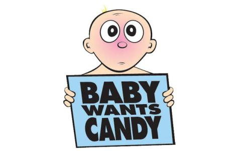 World-class musical improv troupe Baby Wants Candy
