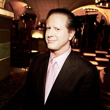 Saturday Night Live's Darrell Hammond