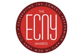 NYC comedy's gala annual celebration: The ECNY Awards