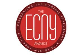 NYC comedy's gala annual celebration: The ECNY Awards