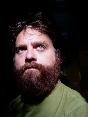 Hot Tubs Hot Tub Zach Galifianakis