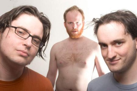 Dan Hopper, Mike Still, and Nate Kushner are hilarious sketch comedy troupe A Week of Kindness