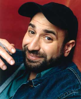 Dave Attell heads an all-star group of hilarious stand-ups tonight at ComedyJuice
