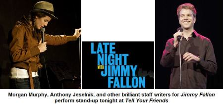 Jimmy Fallon Writers 4