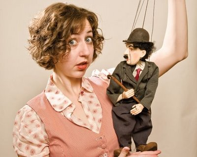 Genius writer/actress/comic Kristen Schaal
