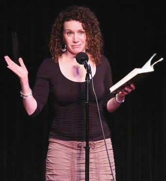 """Curb Your Enthusiasm"" star Susie Essman headlines tonight at Carolines"
