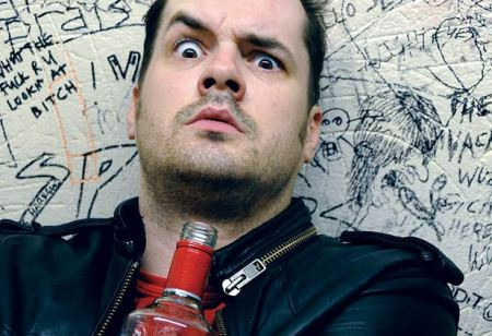 Very special Aussie stand-up Jim Jefferies concludes his NYC headlining run tonight at Carolines