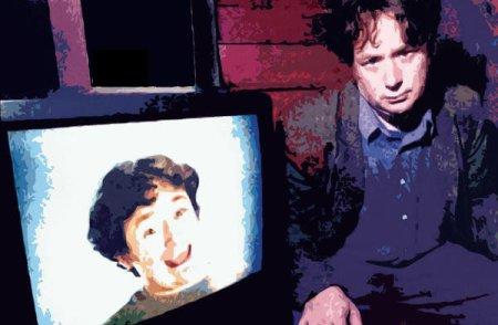 Evan O'Sullivan in Evan O'Television