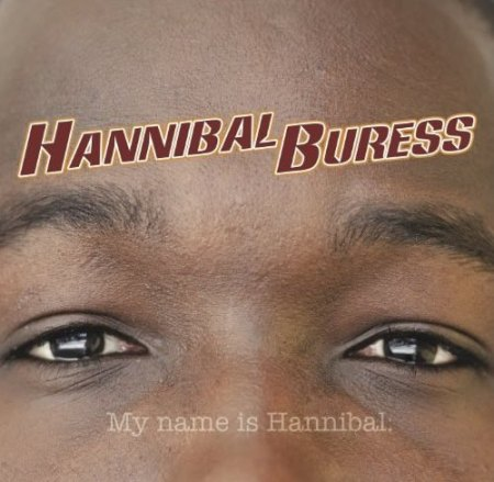My Name is Hannibal