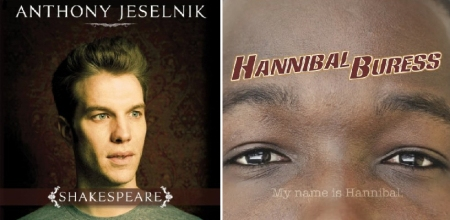 "Anthony Jeselnik: ""Shakespeare"" and Hannibal Buress: ""My Name is Hannibal"""