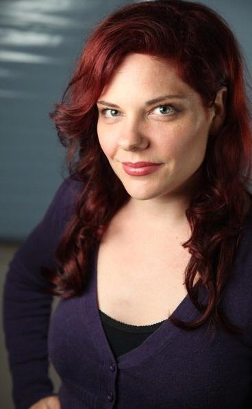 Livia Scott