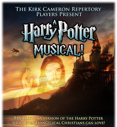 A Harry Potter Musical