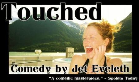 Jet Eveleth