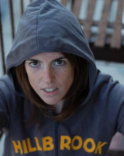 Shannon O'Neill