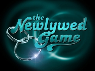 The Newlywed Game logo