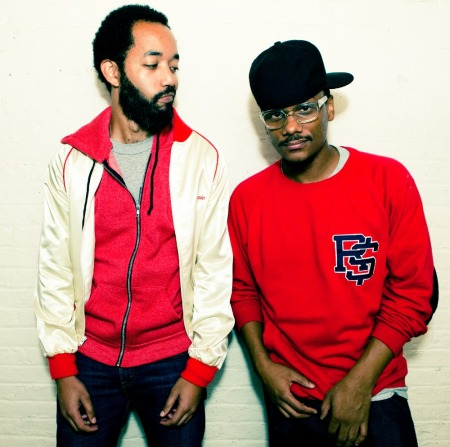 Wyatt Cenac and  Donwill: Shouting at the Screen