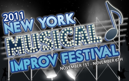 2011 New York Musical Improv Festival