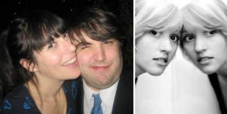 John Gemberling and Elna Baker