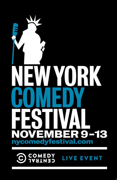 2011 New York Comedy Festival