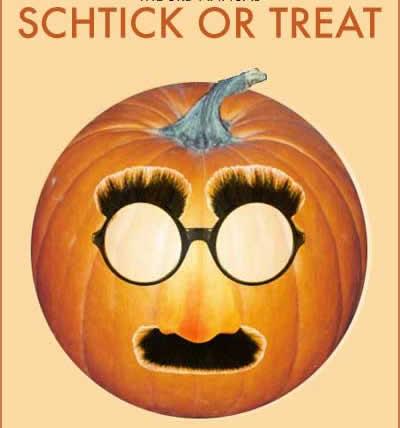 Schtick or Treat