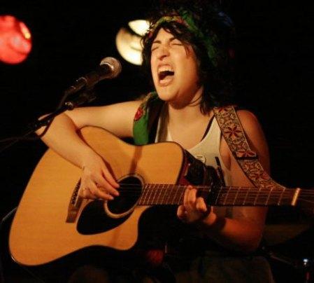 Mindy Raf as Leibya Rogers