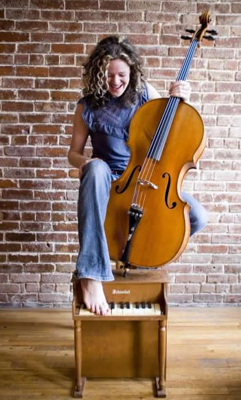 Erin and Her Cello