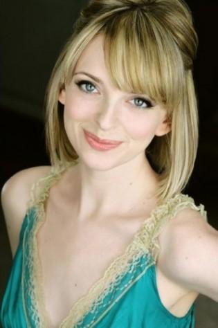 Morgan Grace Jarrett