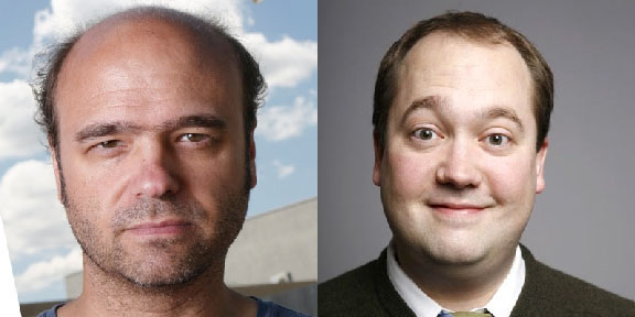 scott adsit loverboy
