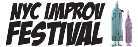 The PIT's NYC Improv Festival