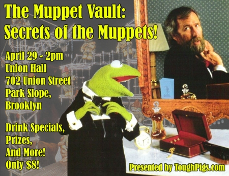 Secrets of the Muppets
