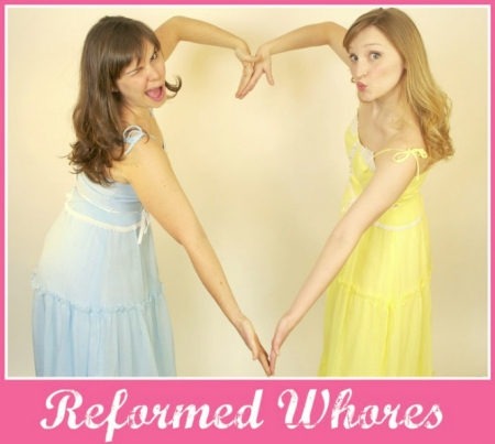 The Reformed Whores