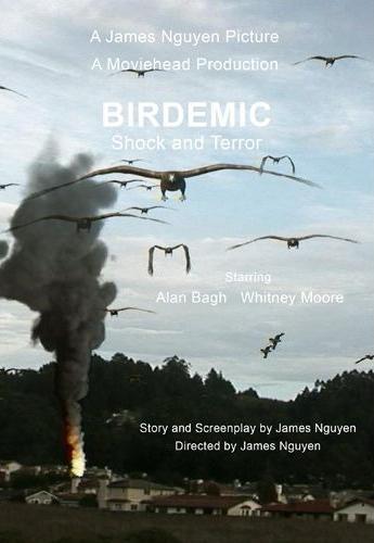 Birdermic: Shock and Terror