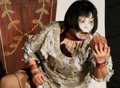 Hanafuda Denki: A Tale of Playing Cards