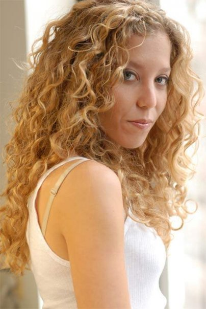 Allison Goldberg