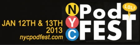 NYC Podcast Festival