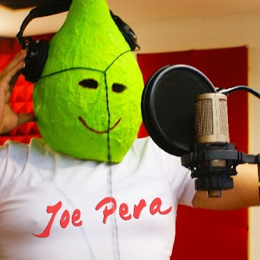 Joe Pera
