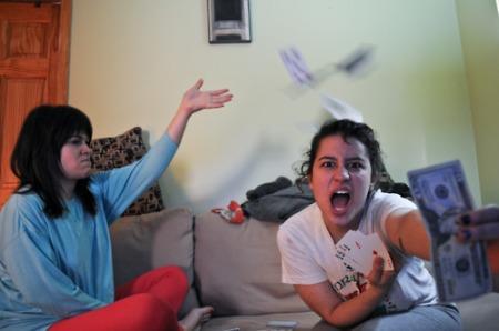 Abbi Jacobson & Ilana Glazer