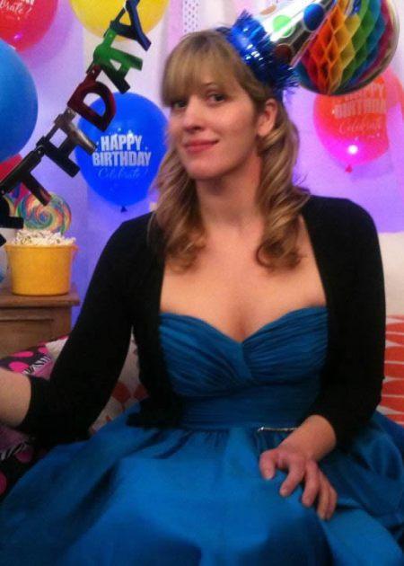 Elna Baker 21