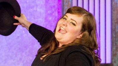 Aidy Bryant Best New York Comedy