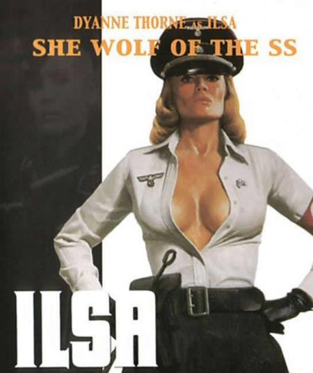 Ilsa, She Wolf of the S.S