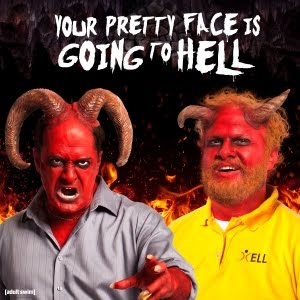 Henry Zebrowski: Your Pretty Face is Going to Hell