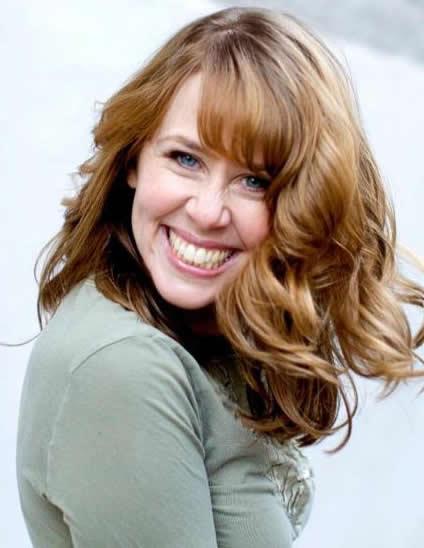 Molly Lloyd