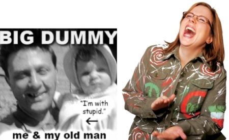 Mary Dimono: Big Dummy
