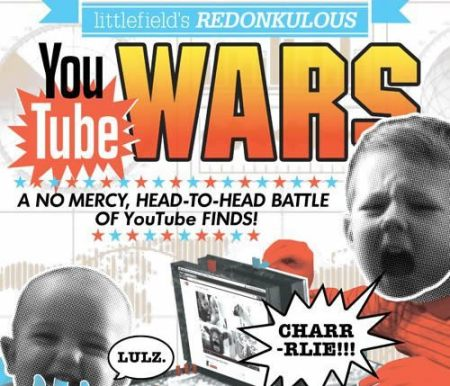 YouTube Wars