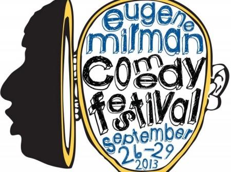 Eugene Mirman Comedy Festival 2013