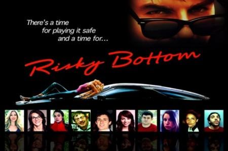 Risky Bottom