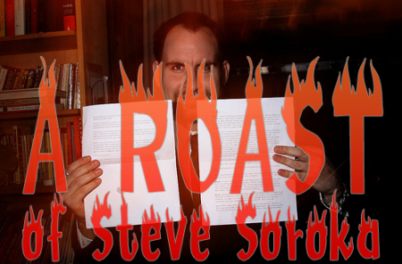 Steve Soroka