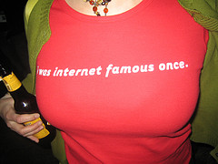 Blogologues - Internet Fame